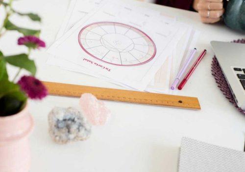 Astrología y Coaching